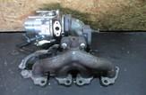 Turbosprężarka - Renault Megane III 1.4iT H8284379