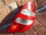 Lampa prawa tylna - Mercedes A klasa W169