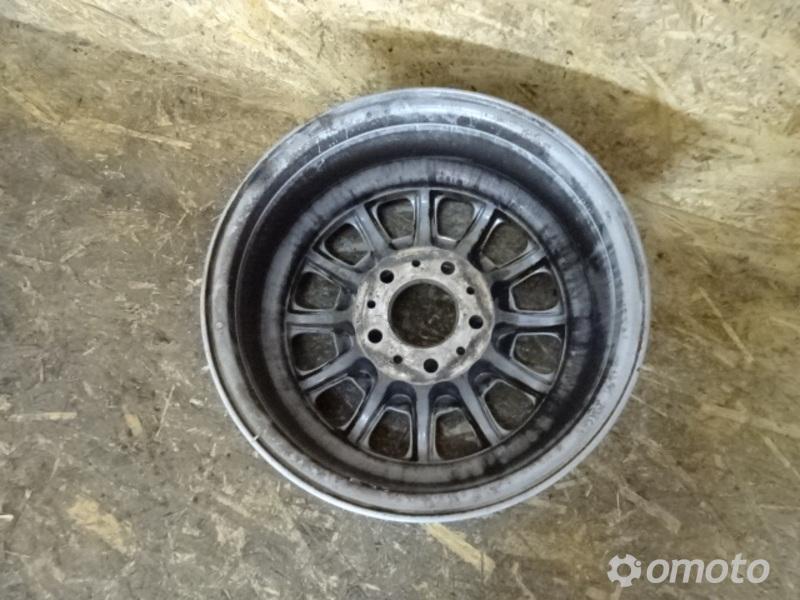 Felga Felgi Aluminiowe Bmw E39 7jx15 Et20 5x120x74 Aluminiowe