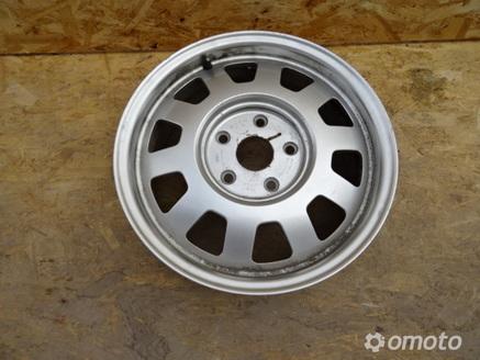 Felga Felgi Aluminiowe 16 Bmw E46 5x120x725 Et47 Aluminiowe