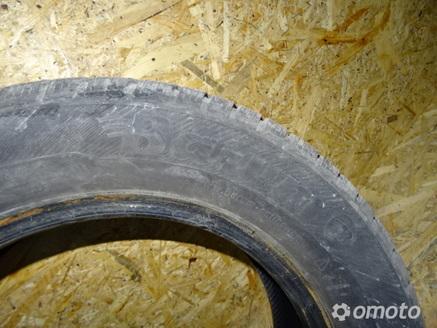Opona Opony Zimowe Barum Polaris 3 18565 15 R15 Zimowe Omotopl