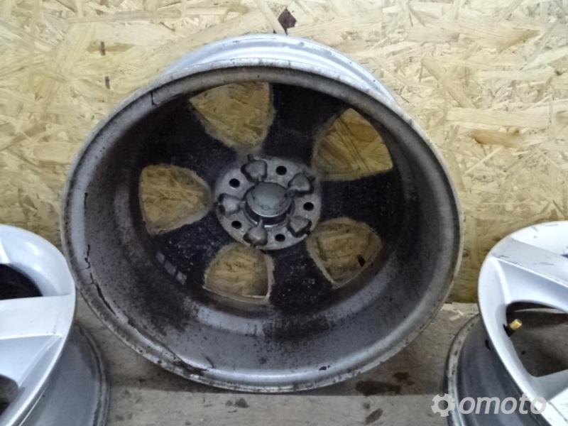 Felga Felgi Aluminiowe 16 Kia Venga Et51 5 X1143 Aluminiowe