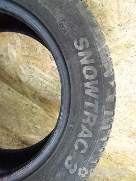 Opony Zimowe Vredestein Snowtrack 3 18565 15 R15 Zimowe Omoto