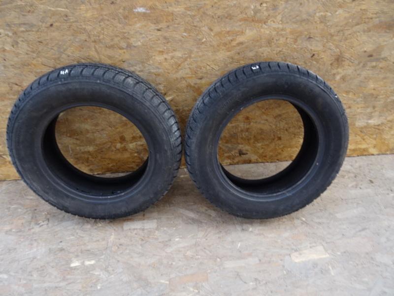 Opony Zimowe 15570 R13