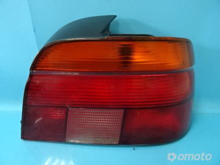 Lampa Prawy Tył Prawa Tylna Bmw E39