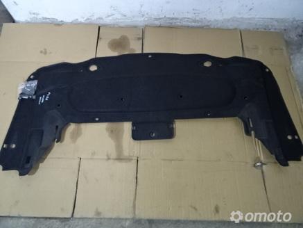 Wyciszenie Wygłuszenie Dachu Audi A4 B6 02 06 Nr19 Wygłuszenie