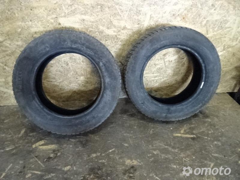 Opona Opony Zimowe Pirelli Snowcontrol 19565 R15 Zimowe Omoto