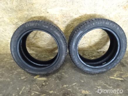 Opona Opony Letnie Pirelli P7 21545 R16 16 Letnie Omotopl