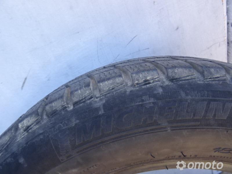 Opona Opony Zimowe Michelin Alpin 18565 R15 Zimowe Omotopl