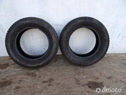 Opony Zimowe 16 215x65