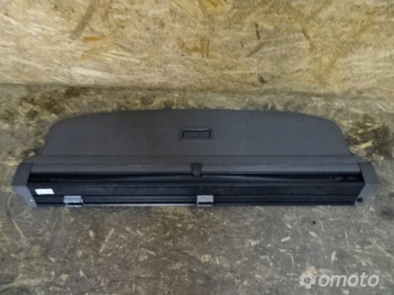 Roleta Siatka Bagażnika Audi A4 B6 B7 8e9863553 Rolety Bagażnika