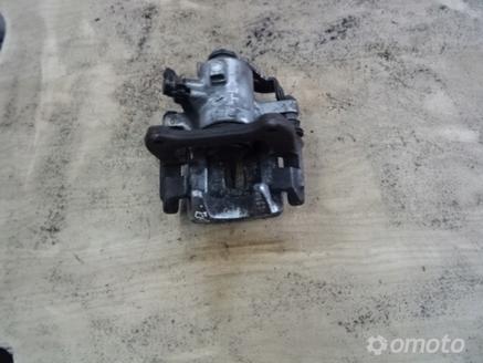 Zacisk Hamulcowy Prawy Tył Audi A4 B7 19tdi 04 08 Zaciski Omoto