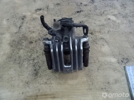 Zacisk Hamulcowy Lewy Tył Audi A4 B7 20tdi 04 Zaciski Omotopl