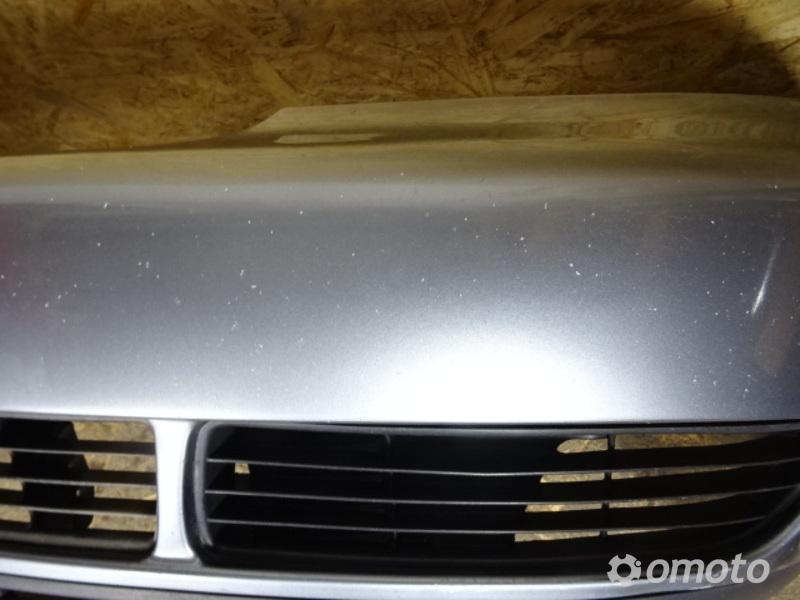 Zderzak Przód Przedni Audi A4 B5 Lak Ly7l 94 99 Zderzaki Omoto