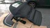 BMW 2 CABRIO F23 DACH SKŁADANY MIĘKKI KOMPLET