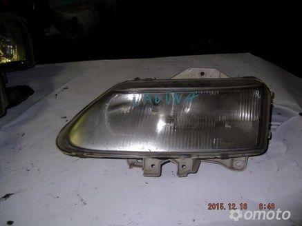 Lampa Reflektor Laguna 1 Lewe Przednia Przód Lampy