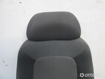 Fotel Kierowcy Seat Leon I 5d