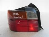 LAMPA LEWA TYLNA BMW E36 Compact