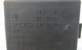 MODUŁ STEROWNIK ŚWIATEŁ OPEL OMEGA B FL 90135156
