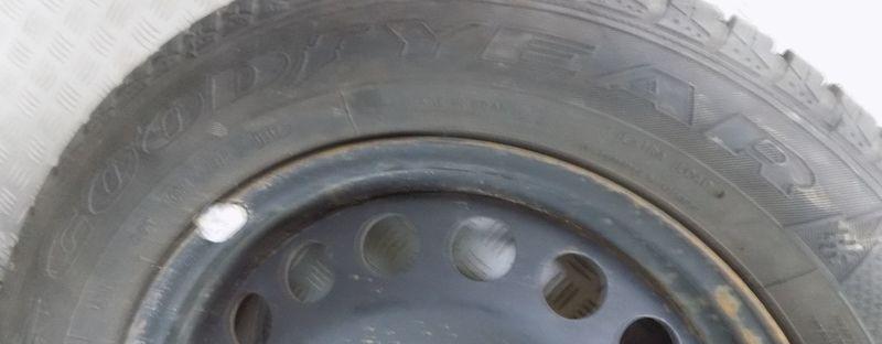 Felgi Opony 16 Astra Iv J 5x115 2156016 Zimowe Stalowe Omoto
