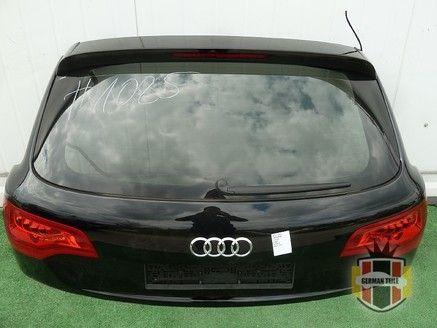 4l Klapa Q7 Audi Tylna Tyl Lift Led TJ3K1uFlc