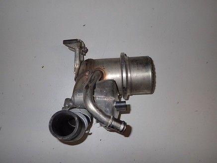 VW GOLF VII   EGR CHLODNICA SPALIN 04L131512