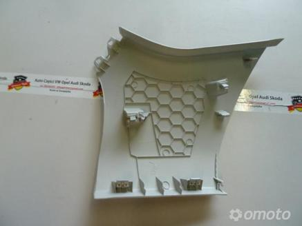 VW GOLF VII LEWA OSLONA SLUPKA TYLNEO 5G9867245