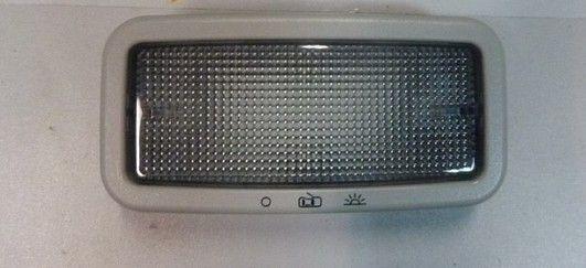 Vw Caddy T5 Lampka Oswietlenie Kabiny 7e0947105e