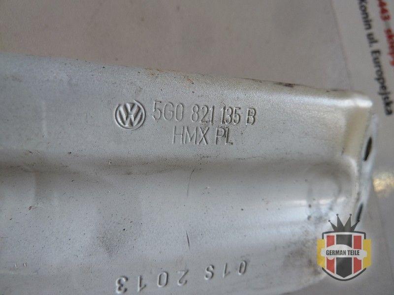 UCHWYT MOCOWANIE BŁOTNIKA VW GOLF VII 5G0821135B