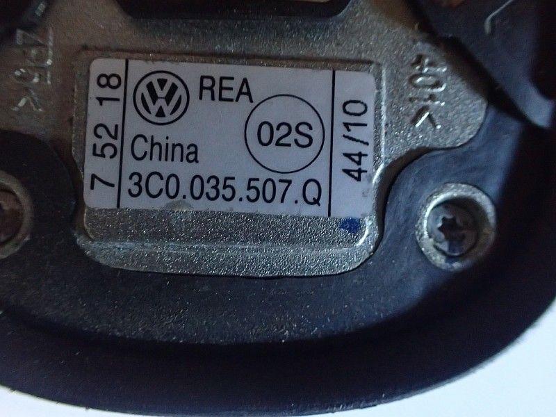 VW PASSAT B7 CC ANTENA DACHOWA 3C0035507Q
