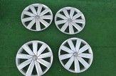 VW PASSAT B8 KOLPAKI 4SZT 16 3G0601147 ORYGINAL
