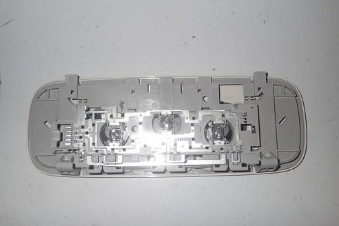 Vw Passat B7 Lampka Oswietlenie Kabiny 3c0947291e
