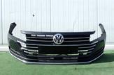 VW ARTEON ZDERZAK PRZEDNI PRZOD SZARY LB7R 6PDC