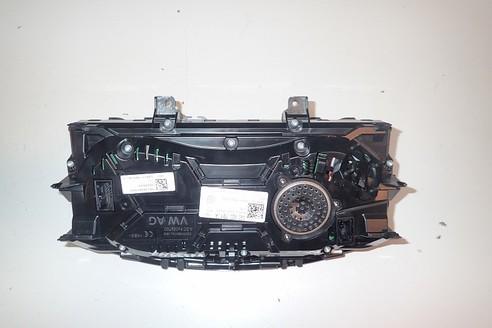 VW PASSAT B8 2.0 TDI LICZNIK ZEGAR 3G0920791A