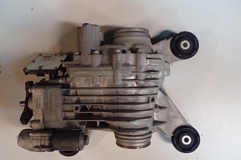 AUDI S3 8V DYFER MOST TYLNY 0CQ525010H