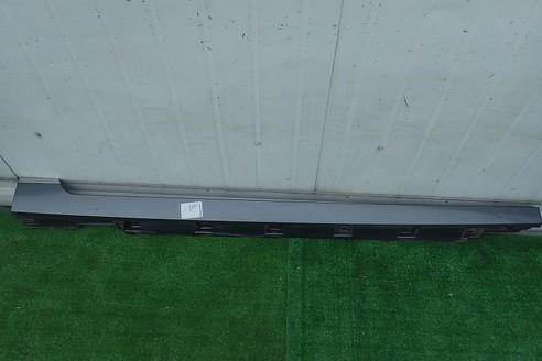 VW PASSAT B8 LISTWA PROGOWA PRAWA 3G0853858 LR7H
