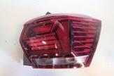 VW POLO VI 2G LAMPA PRAWA TYL 2G0945096