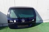 VW SHARAN 7N KLAPA TYL TYLNA NIEBIESKA LC5B