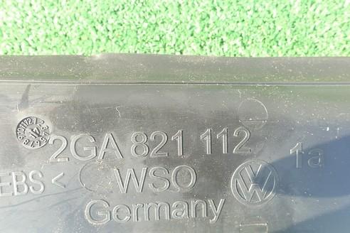 VW T ROC LISTWA ZAMYKAJACA BLOTNIKA P 2GA821112