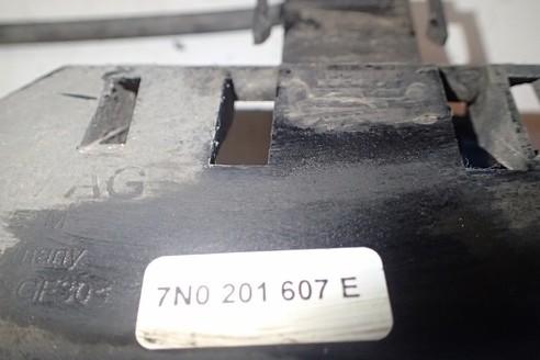 POMPA PALIWA WEBASTA VW SHARAN TDI 7N0201607E