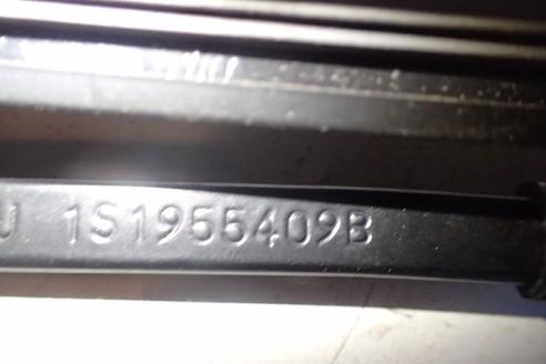 SKODA CITIGO VW UP WYCIERACZKI 1S1955410 1S1955409