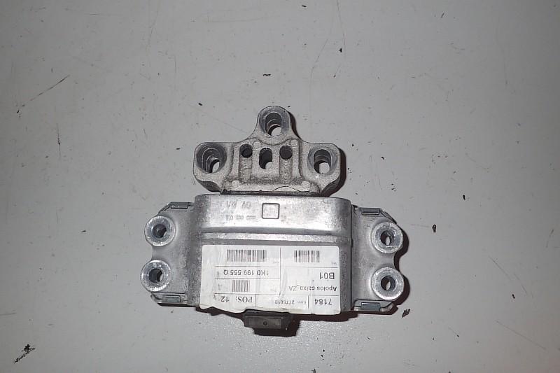 VW SCIROCCO 2.0 TDI PODUSZKA SILNIKA 1K0199555T