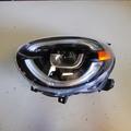 FIAT 500X LAMPA PRZEDNIA LEWA 520920880 KOMPLETNA