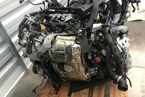 FIAT 500X 1.6M-JET SILNIK KOMPLETNY 2018 55280452