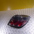 OPEL ASTRA H III GTC LAMPA TYLNA PRAWA 24451834