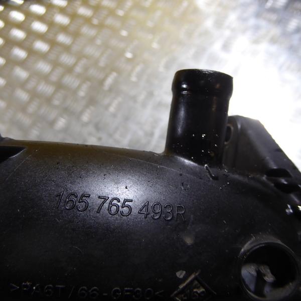KANGOO CITAN 1.5DCI RURA DOLOT POWIETRZA 165765493