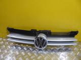 VW GOLF IV ATRAPA GRILL SREBRNY 1J0853655G