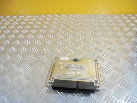 VW PASSAT B6 1.9 TDI KOMPUTER SILNIKA 038906019KD