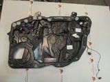 VW TOUAREG PANEL DRZWI 7P6837756C 7P6971162DM