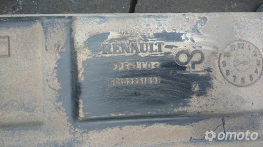 RENAULT PREMIUM 5010225189F SCHOWEK KABINY LEWY